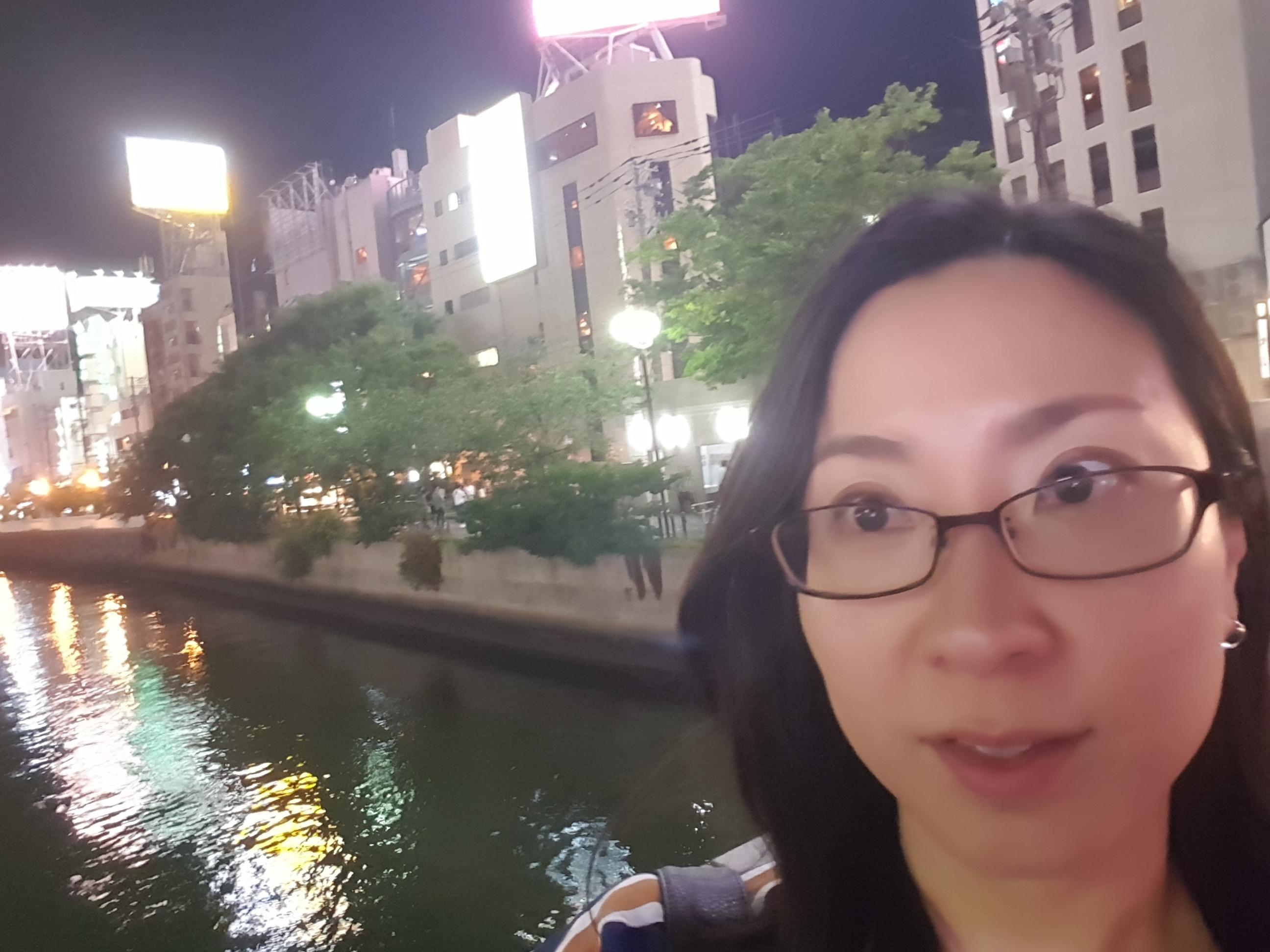 中洲 春吉橋