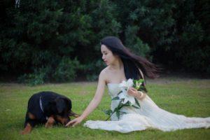 ペットを飼っても婚期を引き寄せられる女性の特徴