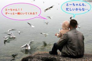 エディプスコンプレックスによる父親との関係性