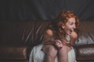 「演技性人格」の8つの特徴